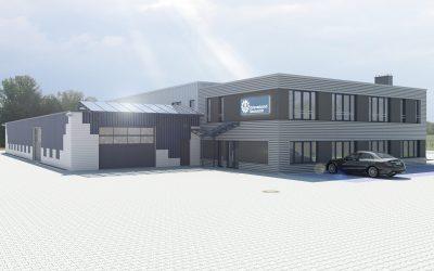 Ortsverband Emmerich bekommt ein neues Zuhause